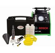 SMT 300 Smoke Tester  Bosch Diagnostics