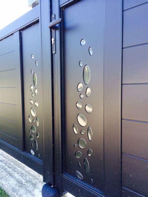 portail aluminium wwwtoriportailsbe   iron gate