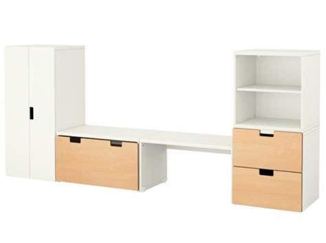 bureau armoire ikea armoire basse de bureau ikea