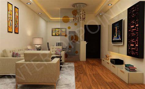 living room  bhk interior