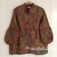Batik Fashion Pria Nara T Shirt Green model baju batik kantor danar hadi model baju batik and kebaya