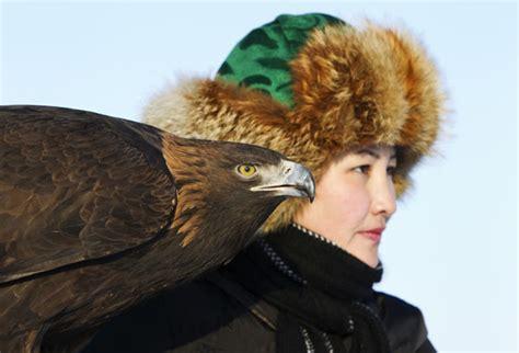 kazakhstan s lone eagle