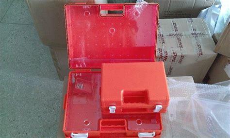 cassetta pronto soccorso ufficio cassetta di pronto soccorso forte della cassa della