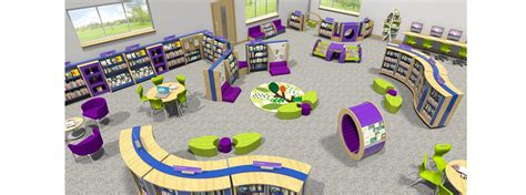 school library layout design ideas school library design service