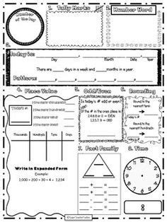 concepts of pattern grading 2nd edition pdf 1000 images about 2nd grade math on pinterest place