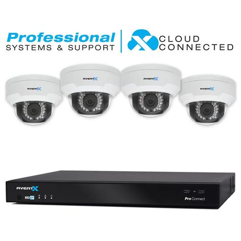 laview 8 channel 960h surveillance system with 1tb hdd and