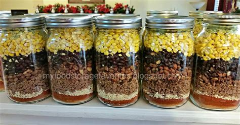 meals in a jar my food storage favorites recipes for meals in a jar