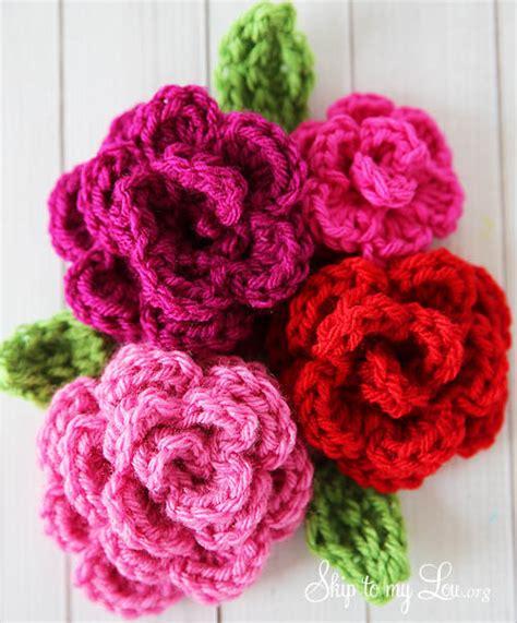 Easy Free free easy crochet pattern skip to my lou