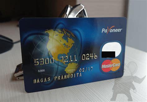 cara membuat kartu kredit luar negeri cara membuat kartu kredit mastercard secara gratis