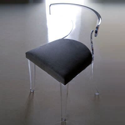 cbell furnishing seating classic c acrylic