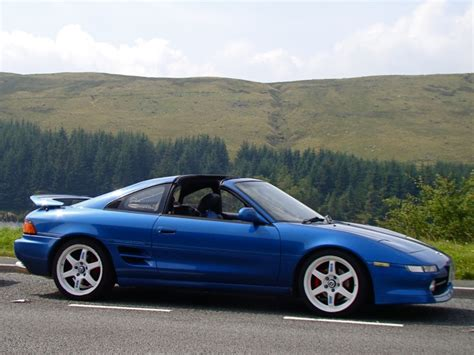 Toyota Owners Uk Toyota Mr2 Owners Club Uk