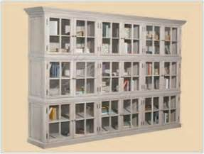 Ikea Bookshelves White by Bookcases With Glass Doors Ikea Interior Design Ideas