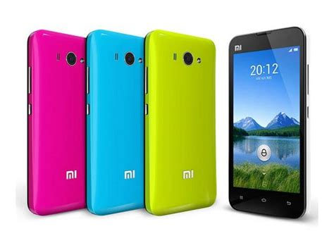 email xiaomi xiaomi mi 2 price specifications features comparison