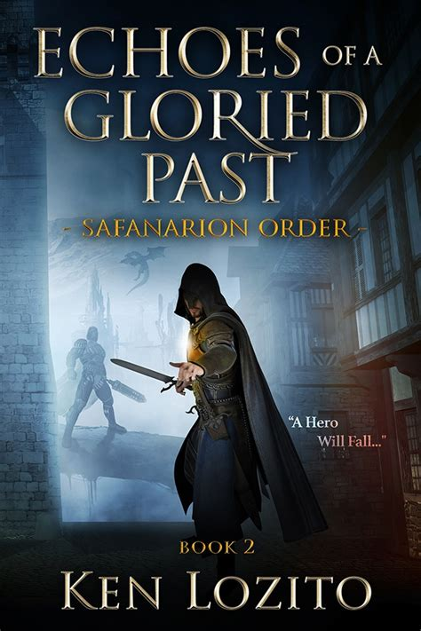 past echoes books design book cover echoes of a gloried past safanarion