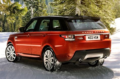 range rover sport price used 2014 land rover range rover sport for sale pricing