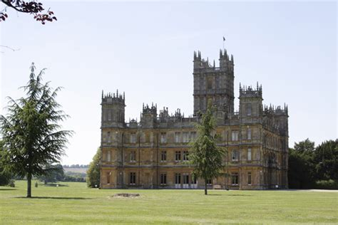 how many bedrooms in highclere castle downton abbey black dog design blog