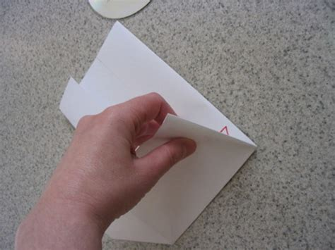 Folding Paper Tricks - make amazing cd paper envelopes origami trick