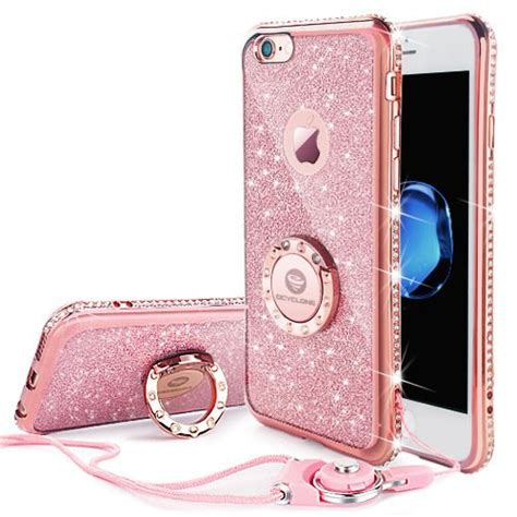 Iphone 6 6s Girly Korean Pink Soft Casing Cover Sarung Kesing 5 best iphone 6 phone cases for and protective