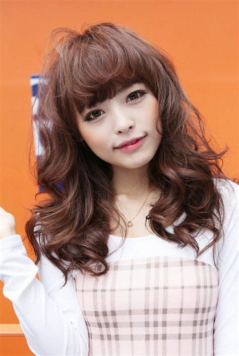 girl japanese hairstyles best 25 korean hairstyles women ideas on pinterest