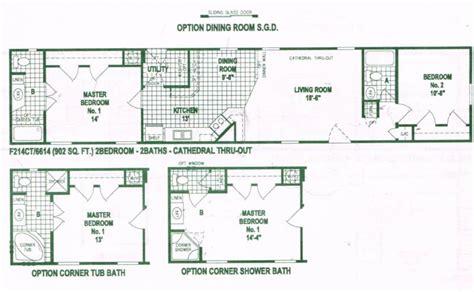 cavalier mobile home floor plans cavalier wide mobile homes ideas 100 images the 17