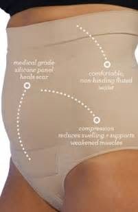 cs high waist c section recovery slimming
