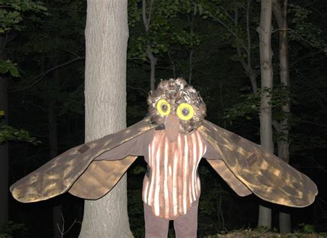 Scary Creature Feature | Asbury Woods Year Round Weather