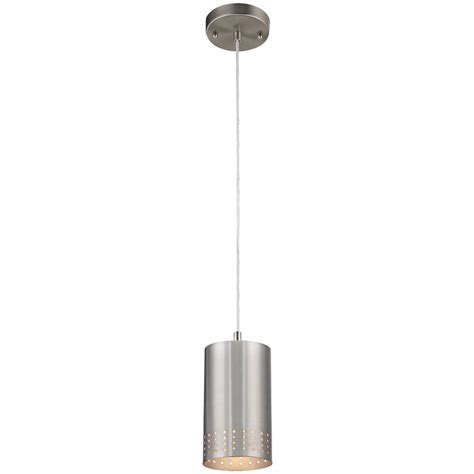 1 Light Pendant Westinghouse Lighting 1 Light Mini Pendant Reviews Wayfair