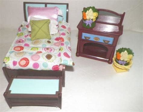 fisher price doll house furniture fisher price dollhouse furniture ebay