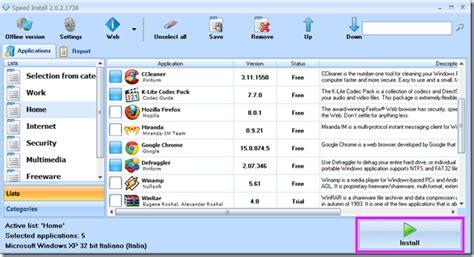 ccleaner quale scaricare come installare pi 249 programmi contemporaneamente speed