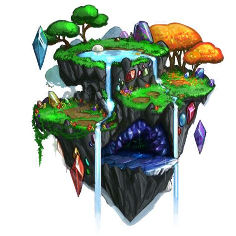 gemstone island images photos and pictures