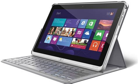 Keyboard Acer Aspire P3 11 6 quot acer aspire p3 intel tablet with keyboard at mighty ape nz