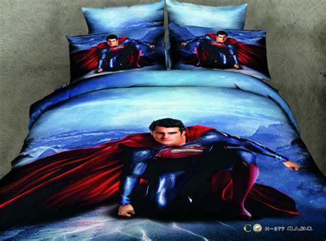 wallpaper anak cowok gambar 10 desain kamar tidur superman bagus dan keren