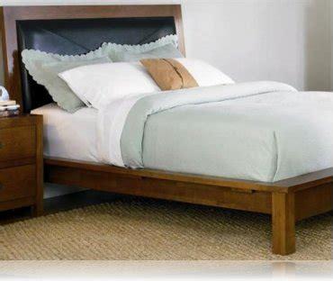 bedroom bed bed coaster 201101q