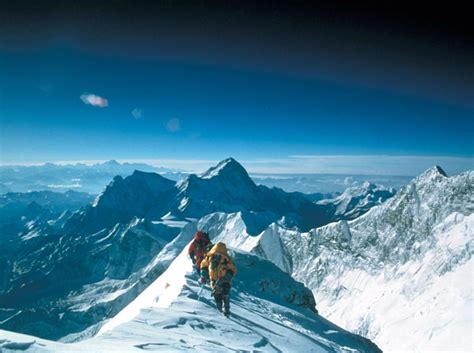film everest imax alpinismo araceli segarra