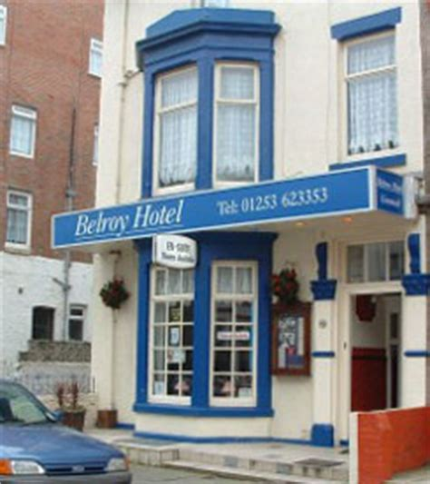 bed and breakfast near winter gardens blackpool belroy hotel blackpool bed and breakfast hotels guest