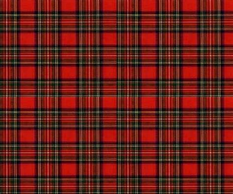 define tartan red checked wallpaper wallpapersafari