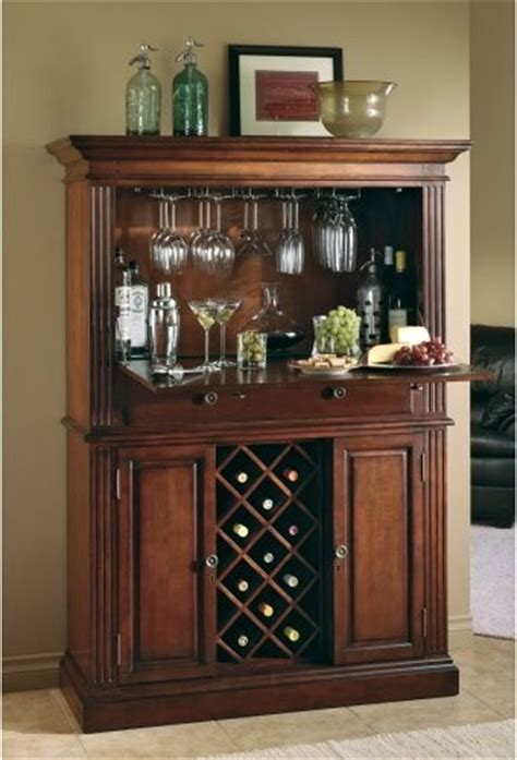 Bar And Wine Rack by What We Like About The Seneca Falls Wine Bar This Large