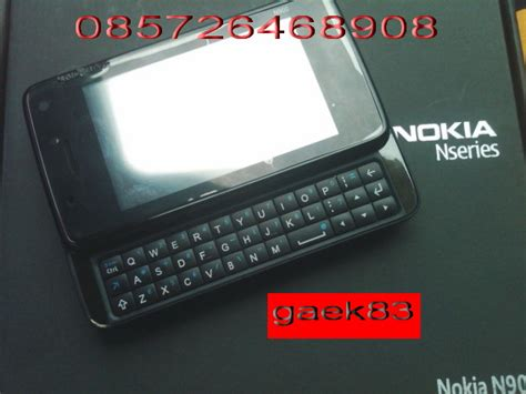 Hp Nokia N900 hp replika replika nokia n900 1 1 dg asli copy model