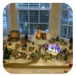 Home design image ideas christmas village layout ideas