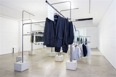 Porter X Beams Hat mr porter x beams by schemata architects uk 187 retail design