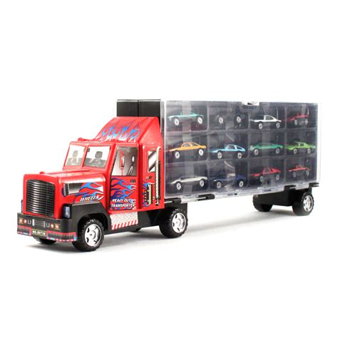 truck toys semi trucks deals on 1001 blocks