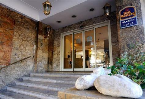 hotel best western italia best western globus roma roma prenota subito