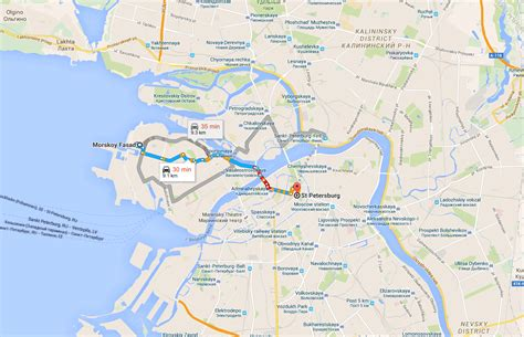 St To petersburg shore excursions