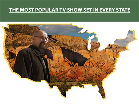 the most popular tv show in each state mental floss most popular tv show set in every state business insider