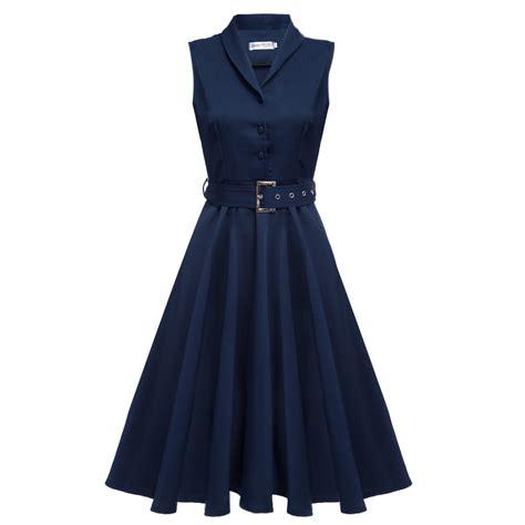 color of the dress 5 colors 2016 new women vintage dresses summer elegant