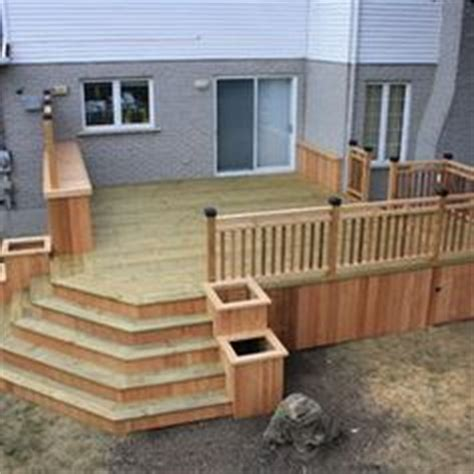 Back Porch Stairs Design 1000 Images About Mobile Home Porch Ideas On Pinterest Mobile Homes Mobile Home Porch And
