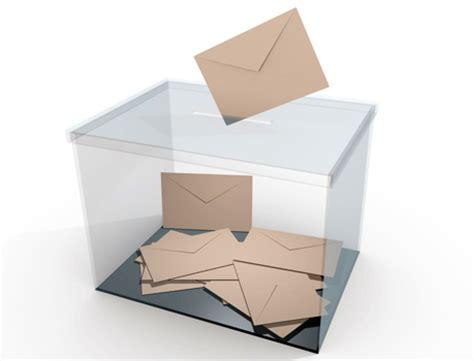 bureau de vote 駘ections professionnelles organisation d 233 lections professionnelles inter