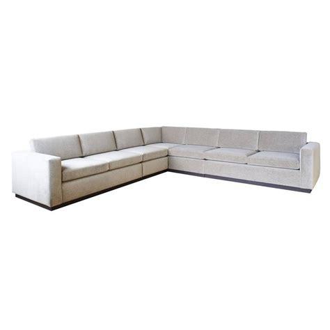 madison sectional sofa madison sectional sofa for sale at 1stdibs