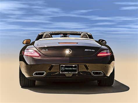 Mercedes Sls Amg Convertible by Mercedes Sls Amg Convertible Digital