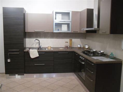 cucina grigio rovere cucine in rovere grigio